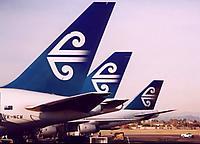 Air New Zealand Koru