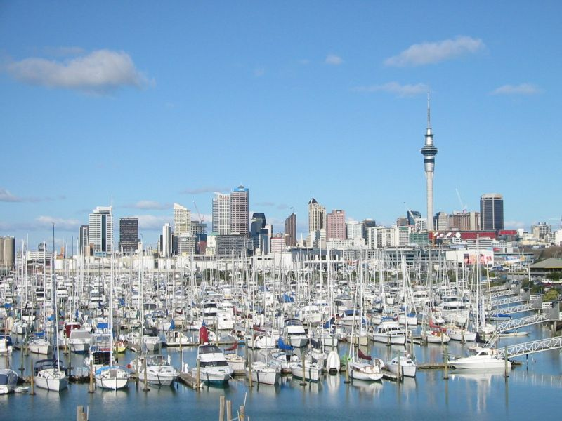 westhaven marina auckland new zealand photograph. Black Bedroom Furniture Sets. Home Design Ideas