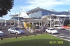 Auckland International Airport - Auckland New Zealand