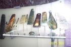 Maori Greenstone Artifacts