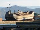 Gisborne New Zealand Dry Dock - Port of Gisborne