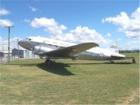 Display Aircraft at Gisborne Airport Aviation Museum