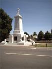 Gisborne War Memorial Situated on the Esplanade