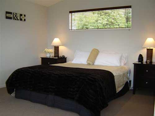 Bellehaven Apartments, Queenstown, New Zealand