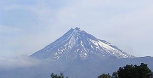 Mount Egmont / Taranaki